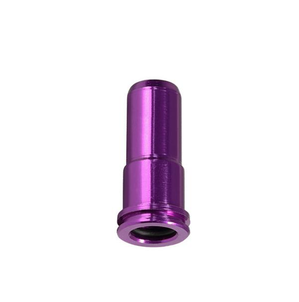 Nozzle em alumínio SHS para AK  - MAB AIRSOFT