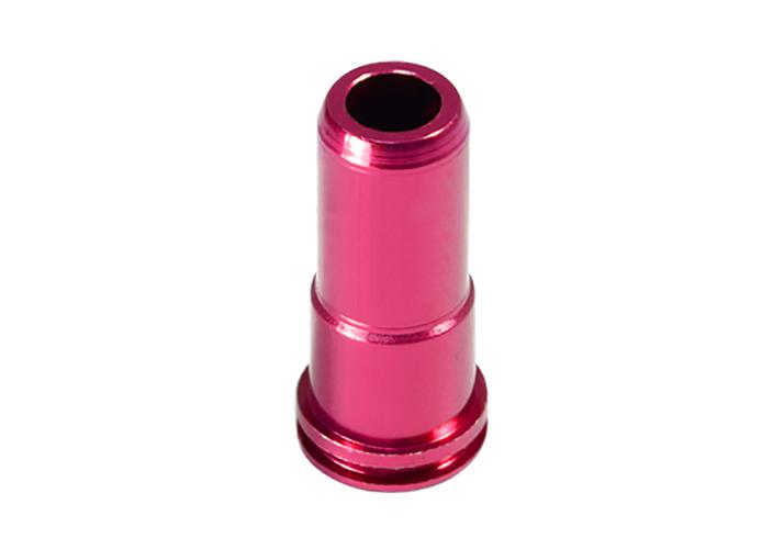 Nozzle em alumínio SHS para M4  - MAB AIRSOFT