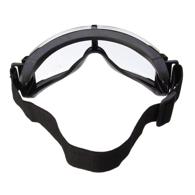 Óculos X800 com 1 Lente  - MAB AIRSOFT