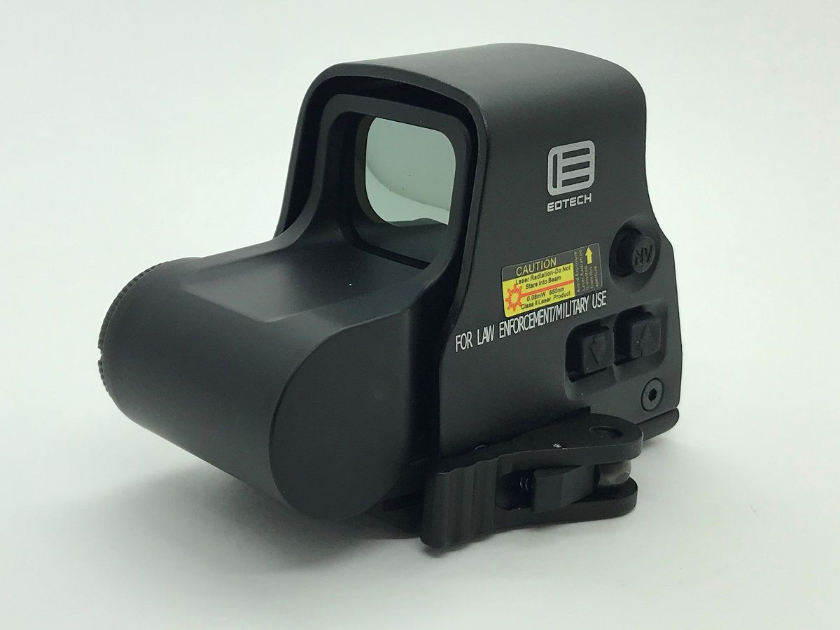 Red Dot EOTech XPS3-2 (Red/Green) BK