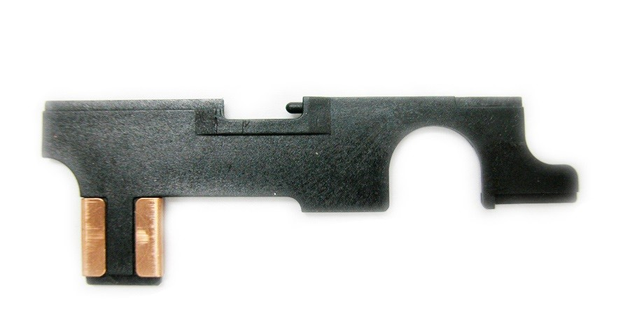 Selector Plate M4/M16 SRC  - MAB AIRSOFT