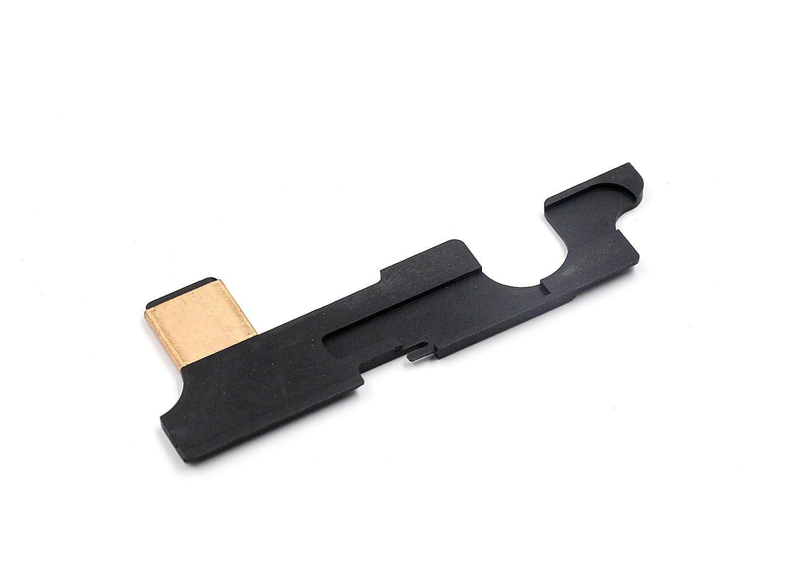 Selector Plate Modify para M16  - MAB AIRSOFT