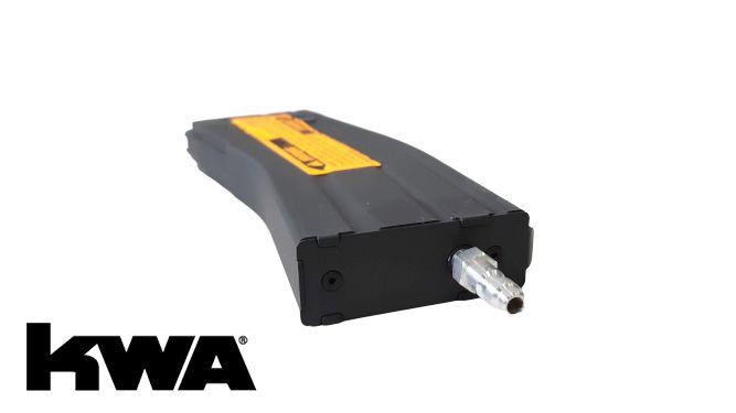 Válvula de entrada HPA para Magazine KWA  - MAB AIRSOFT
