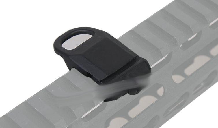 Zarelho Modelo Magpul RSA   - MAB AIRSOFT