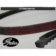 CORREIA HI-POWER AXS GATES