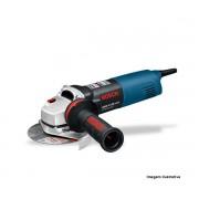 Esmerilhadeira Angular 5´ Gws 14-125 Inox