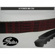 CORREIA HI-POWER CXS GATES