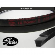 CORREIA  HI-POWER II GATES