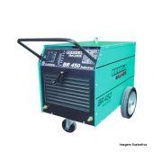 MAQ.SOLDA BR-450DC 40-450A