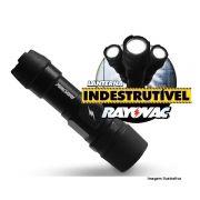 Lanterna Indestrutível Rayovac diy3AAA-BC