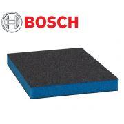 Esponja Abrasiva Lixa Best Contour Bosch