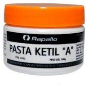 """Pasta Ketil """"A"""" Rapallo - Identifica Presença de Água em Derivados de Petróleo"""