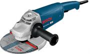 "Esmerilhadeira Angular 9"" Gws 21-230 110v Bosch"