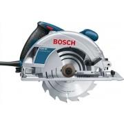 "Serra Circular Gks 67 7.1/4"" 1600w 220v Bosch"