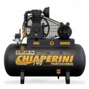 COMPRESSOR DE AR  10 MPI 110L 2HP