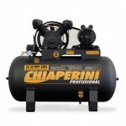 COMPRESSOR AR 10+BPV 150L C/M TRIFÁSICO 2HP