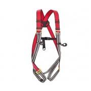 Cinto De Segurança Tipo Paraquedista 2 Pontos de Ancoragem Steelflex