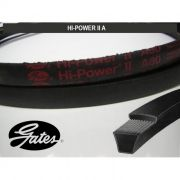 CORREIA  HI-POWER II GATES A93