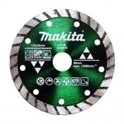 Disco De Corte Diamantado Maxturbo D-56976 110mm Makita