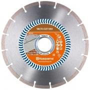 DISCO DIAMANTADO 350MM TACTI-CUT S50H HUSQVARNA