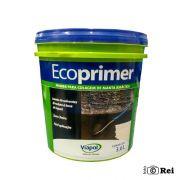 EcoPrimer Viapol Para Colagem de Manta Asfáltica 3,6L