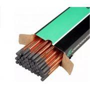 """Eletrodo De Carvão Para Corte Carbografite 1/4x12"""""""