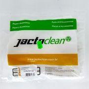 Filtro Cônico de Pano Para Aspirador De Pó e Água Jactoclean 1225033 Aj2218
