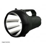 Lanterna De Led Com Brilho Ajustável Recarregável Bivolt Yg-5710 Nsbao
