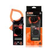 Multímetro Digital Com Alicate Amperímetro FX - AA