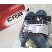 Reparo de Caixa de Direção CRA - Modelo Chery Face 09
