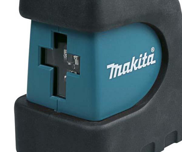 Nível A Laser Profissional Sk102z Makita  - Rei da Borracha