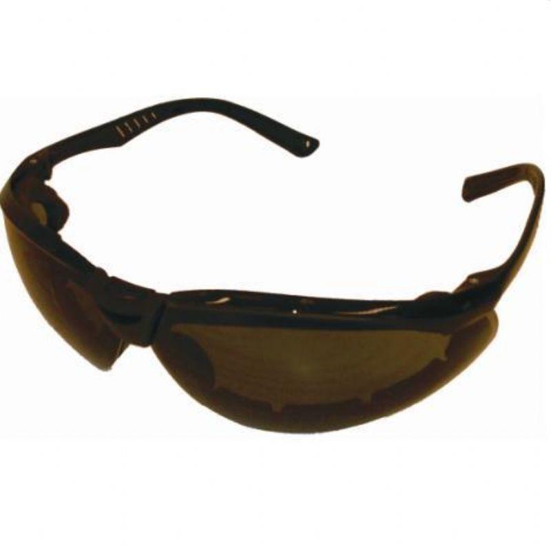 0f885a984e26d Óculos De Segurança Cayman F Carbografite