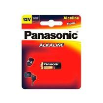 Bateria Alcalinal Lrv08 Panasonic  - Rei da Borracha