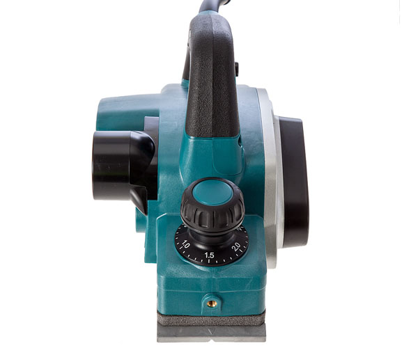 Plaina Makita 82mm 620w Kp0800 110V  - Rei da Borracha
