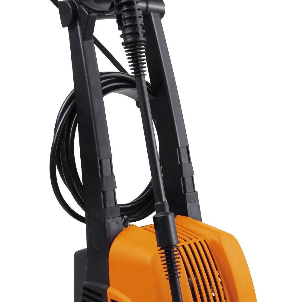 Lavadora De Alta Pressão 110v 1000w Stop Total J-6000 Jacto Clean  - Rei da Borracha