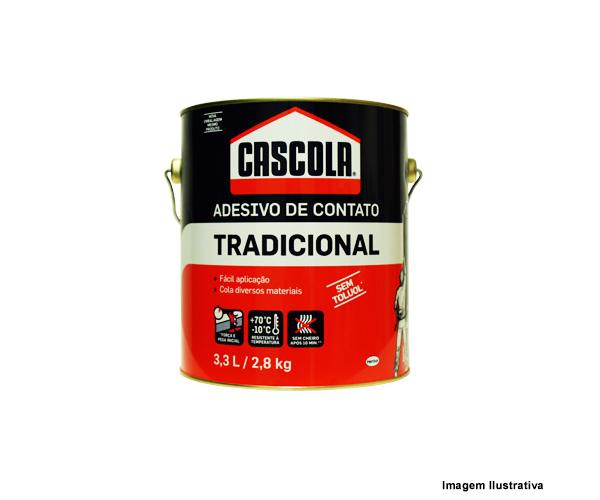 Un Armario Translation ~ Adesivo De Contato Cascola 2 8kg