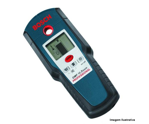 Detector De Materiais Dmf10  - Rei da Borracha