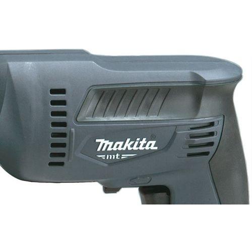Furadeira de Alta Rotação Makita M6001G 450W 127V  - Rei da Borracha