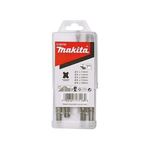 Martelete SDS Combinado Makita 24mm 220V HR2470BR  - Rei da Borracha