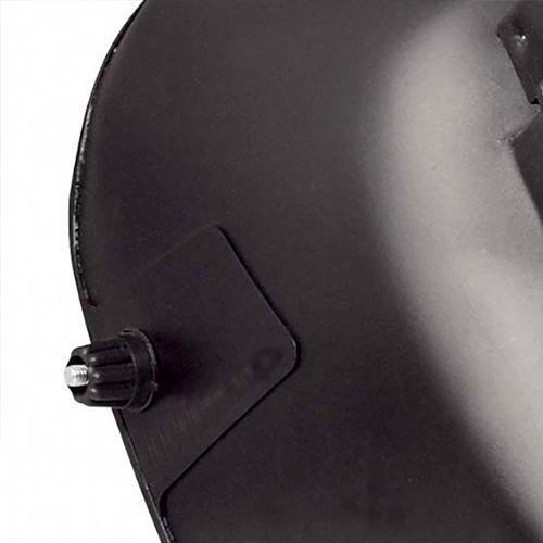 Máscara de Solda Advanced Visor Articulado Carbografite  - Rei da Borracha