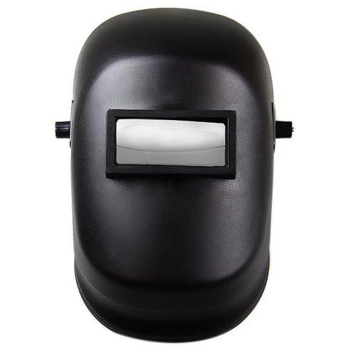 Máscara de Solda Advanced Visor Fixo Carbografite  - Rei da Borracha