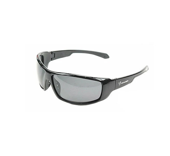 c6f330923927e Óculos De Sol Fundive Lente Polarizada Com Proteção Uv400 Preto Kauai - Rei  da Borracha ...
