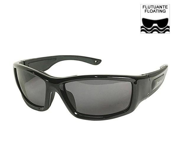 118b335c8a2e4 Óculos De Sol Lente Polarizada Proteção Uv400 Flutuante Preto Maui Fundive  - Rei da Borracha ...