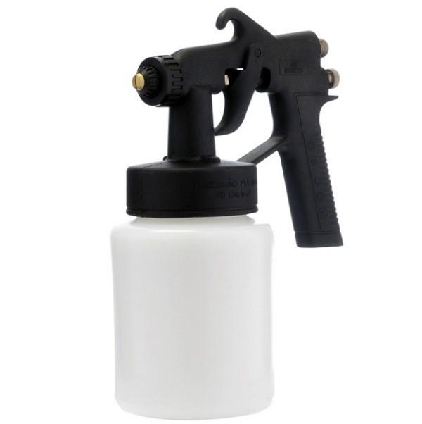 Pistola Para Pintura Arprex Ar Direto Modelo 90  - Rei da Borracha