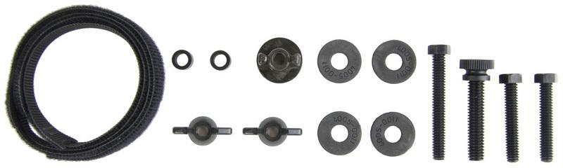 Kit de fixação da bobina Minelab para série X-TERRA