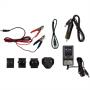 Kit Carregador Minelab de Baterias Para GPZ 7000