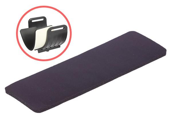 Almofada para apoio de braço Garrett  - Fortuna Detectores de Metais