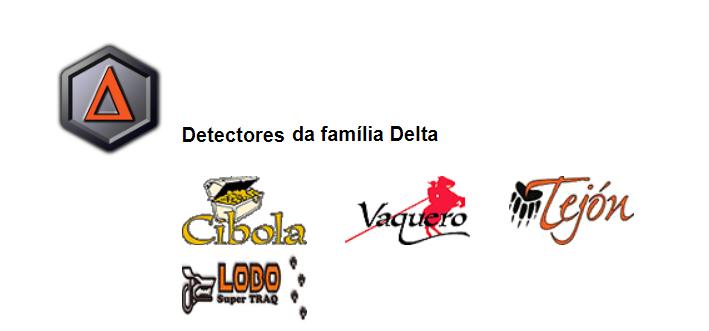 "Bobina Tesoro Widescan Delta 11x8"" Com Cabo Curto e Protetor  - Fortuna Detectores de Metais"