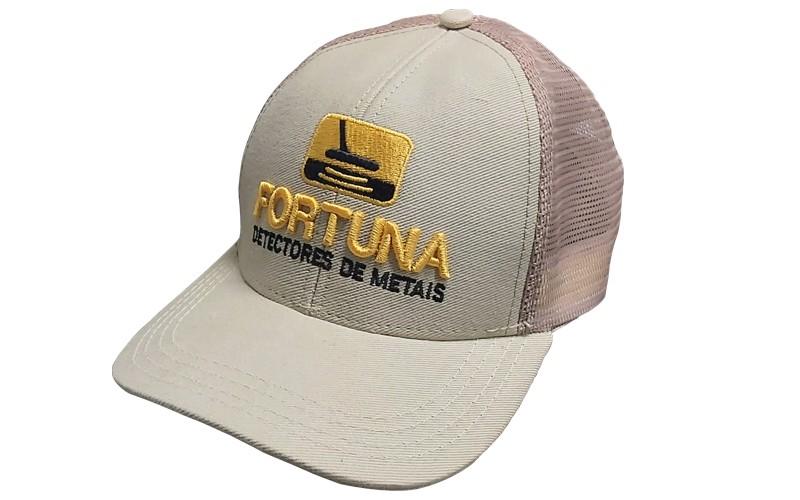 Boné Fortuna Detectores