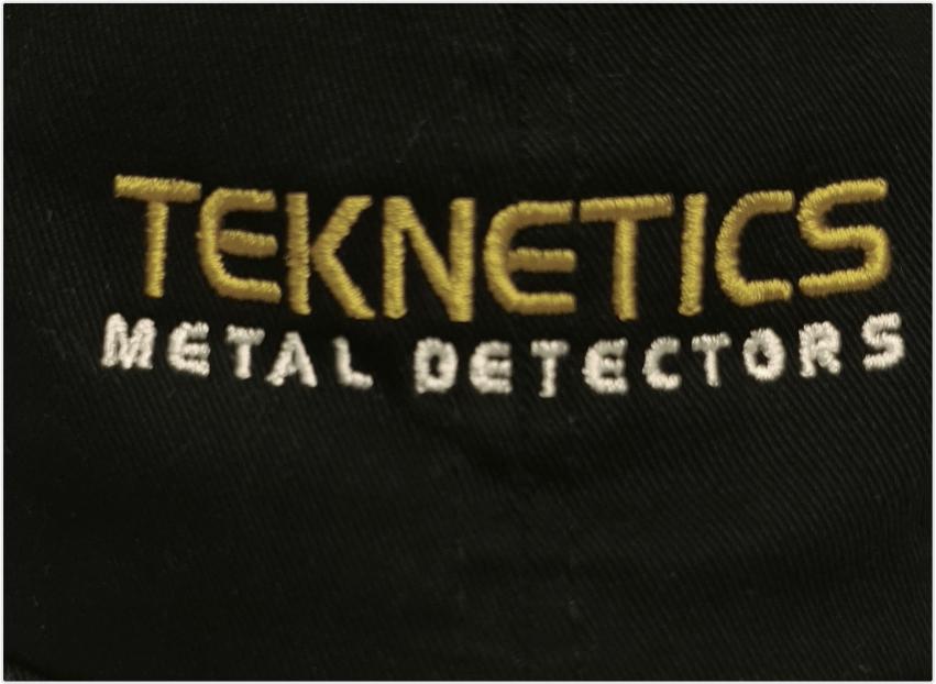 BONÉ TEKNETICS  - Fortuna Detectores de Metais